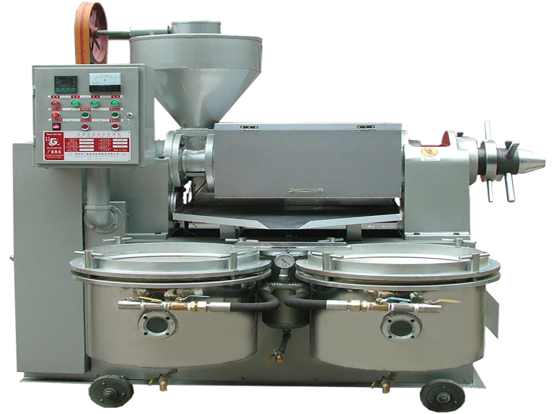 coconut oil processing machine offered by best oil mahcine