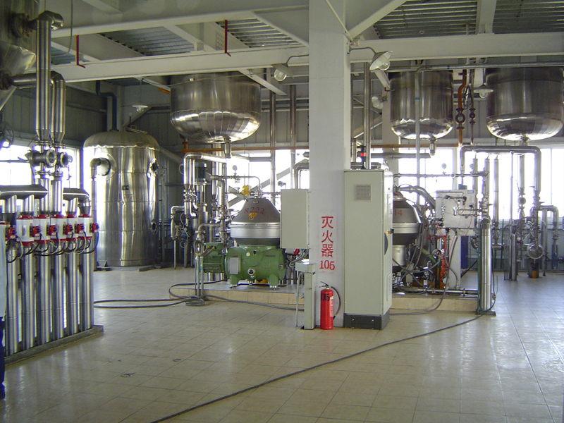 yzs-68 soya oil press machinery - palm oil mill machine