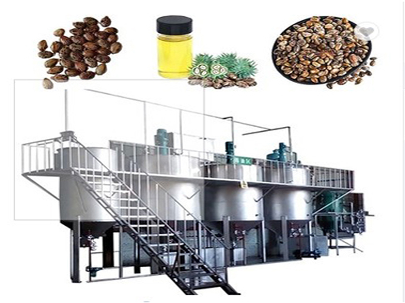 rapeseed, soybean, sunflower seed oil extraction machine