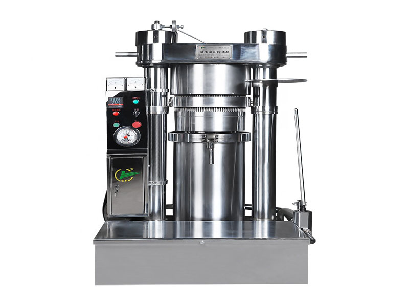 high cost performance peanut groundnut oil extraction machine