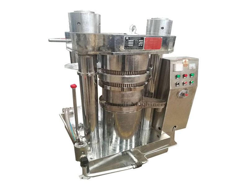 peanut screw oil press and sunflower seeds oil press