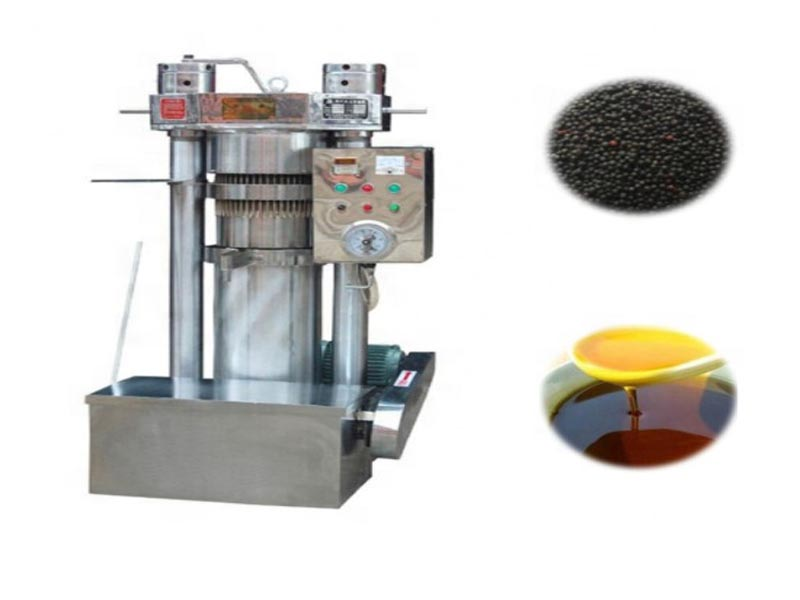 crude palm oil processing line machinery equipment