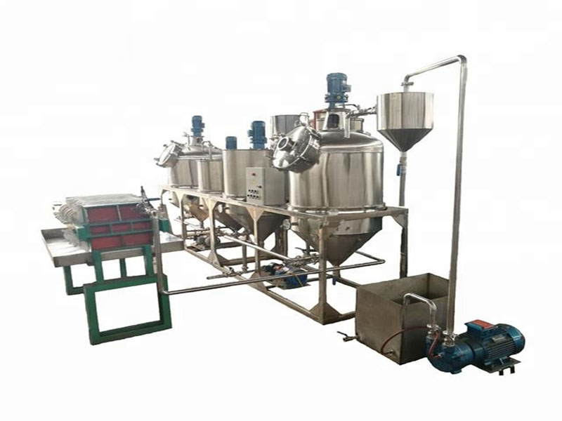sunflower oil extraction process, methods - a full guide