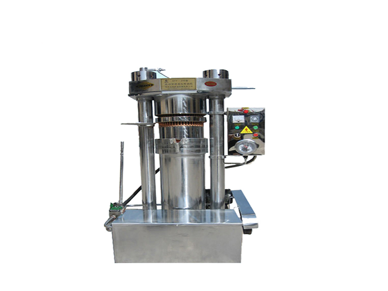 palm oil mill plant - edible oil extraction machine