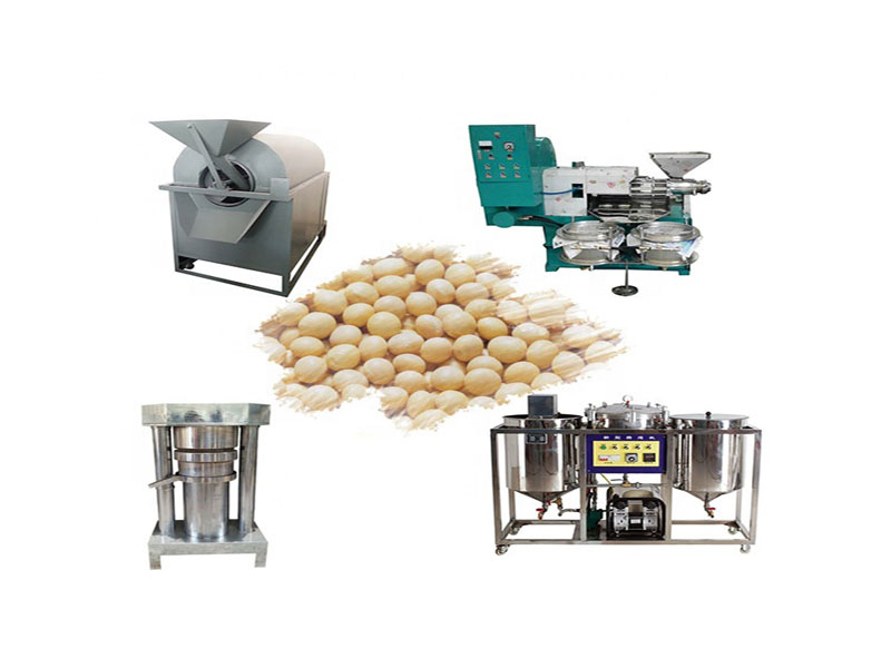 palm oil processing machine price in nigeria