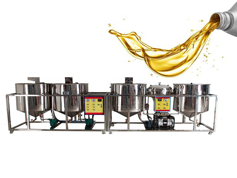 oil machine, oil press - henan huatai cereals and oils
