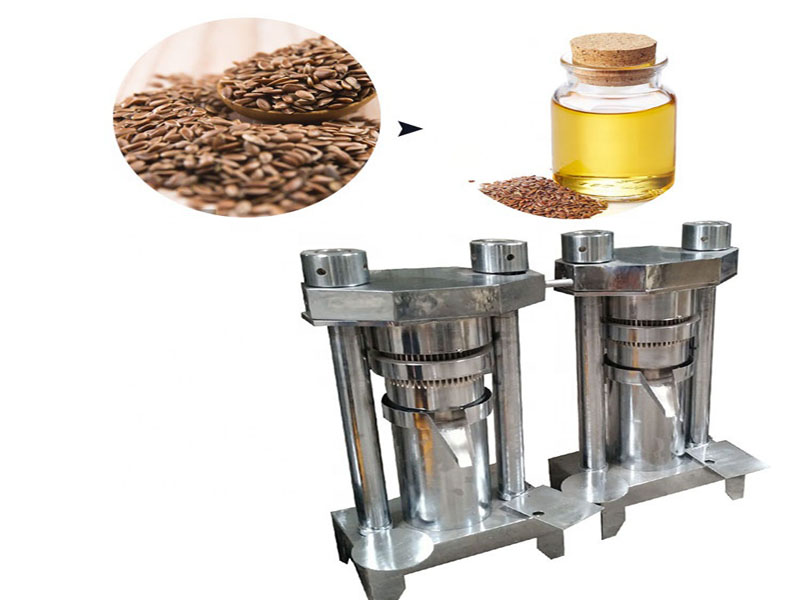 hand crank & automatic cold pressed nut and seed oil press