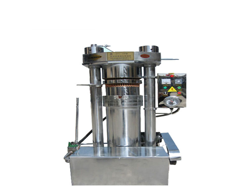 sunflower oil making machines for sale with advanced