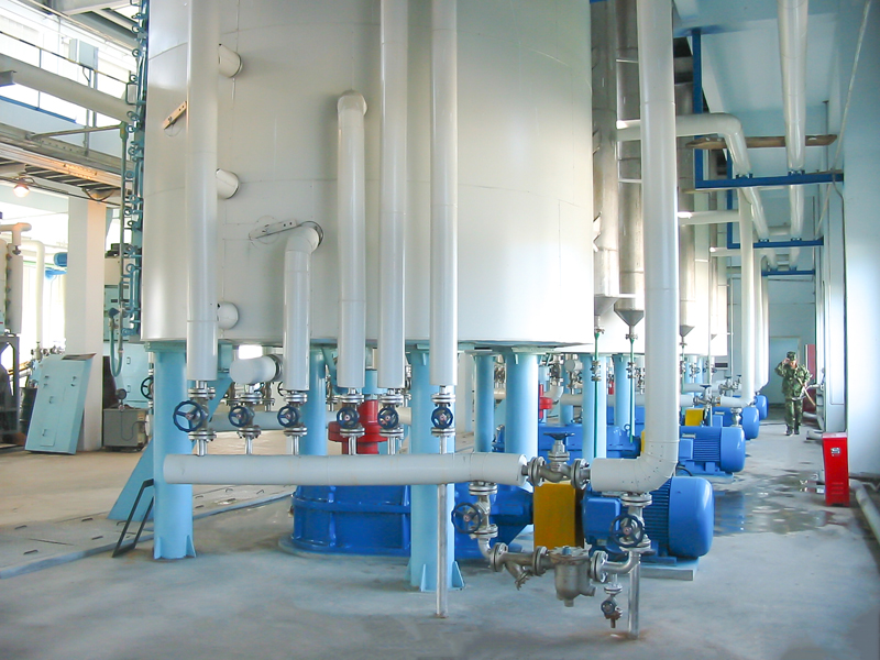 hexane solvent extraction plant oil extractor sunflower seed