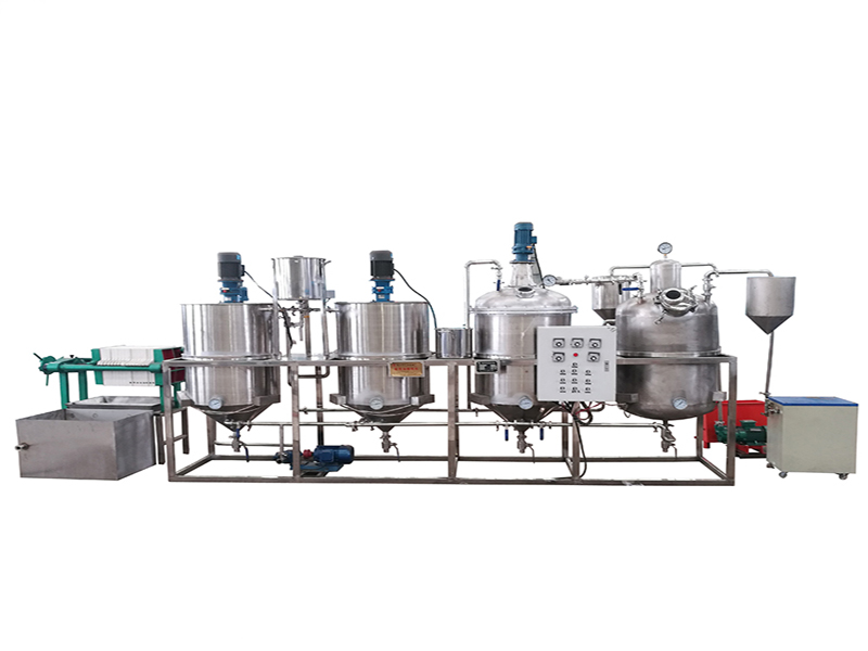 palm fruit ( kernel) oil processing machine/palm oil