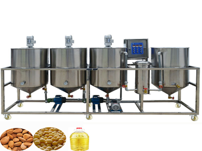 palm kernel oil processing machine manufacturers & suppliers