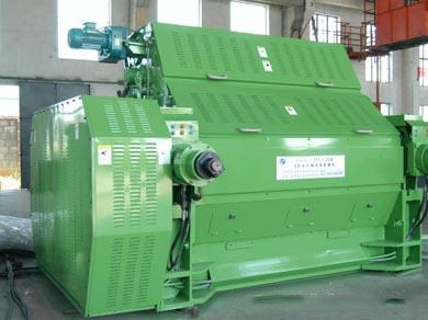 Soybean Flaking Machine